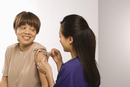 Getting Through the Flu Season: Things to Do